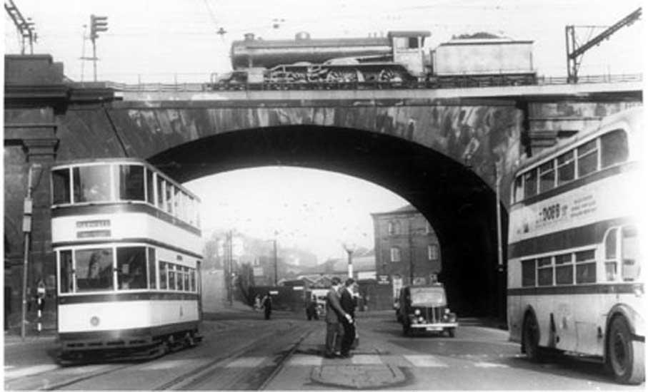 The Wicker Sheffield History Chat Sheffield History