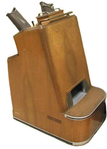 Shoe Fluoroscope For Sale