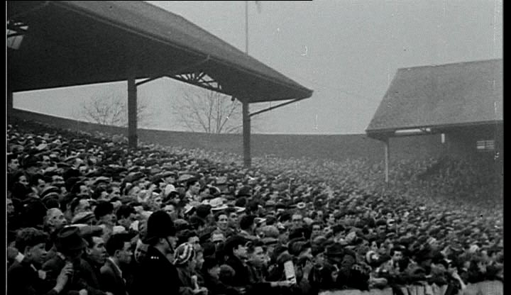 Old Pictures Of Hillsborough Sheffield Wednesday Fc