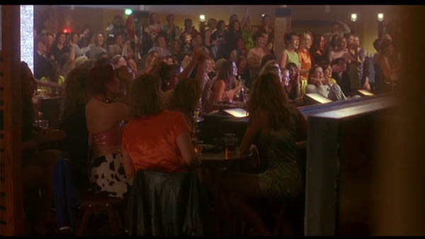The Full Monty - SHEFFIELD MOVIES & FILM LOCATIONS