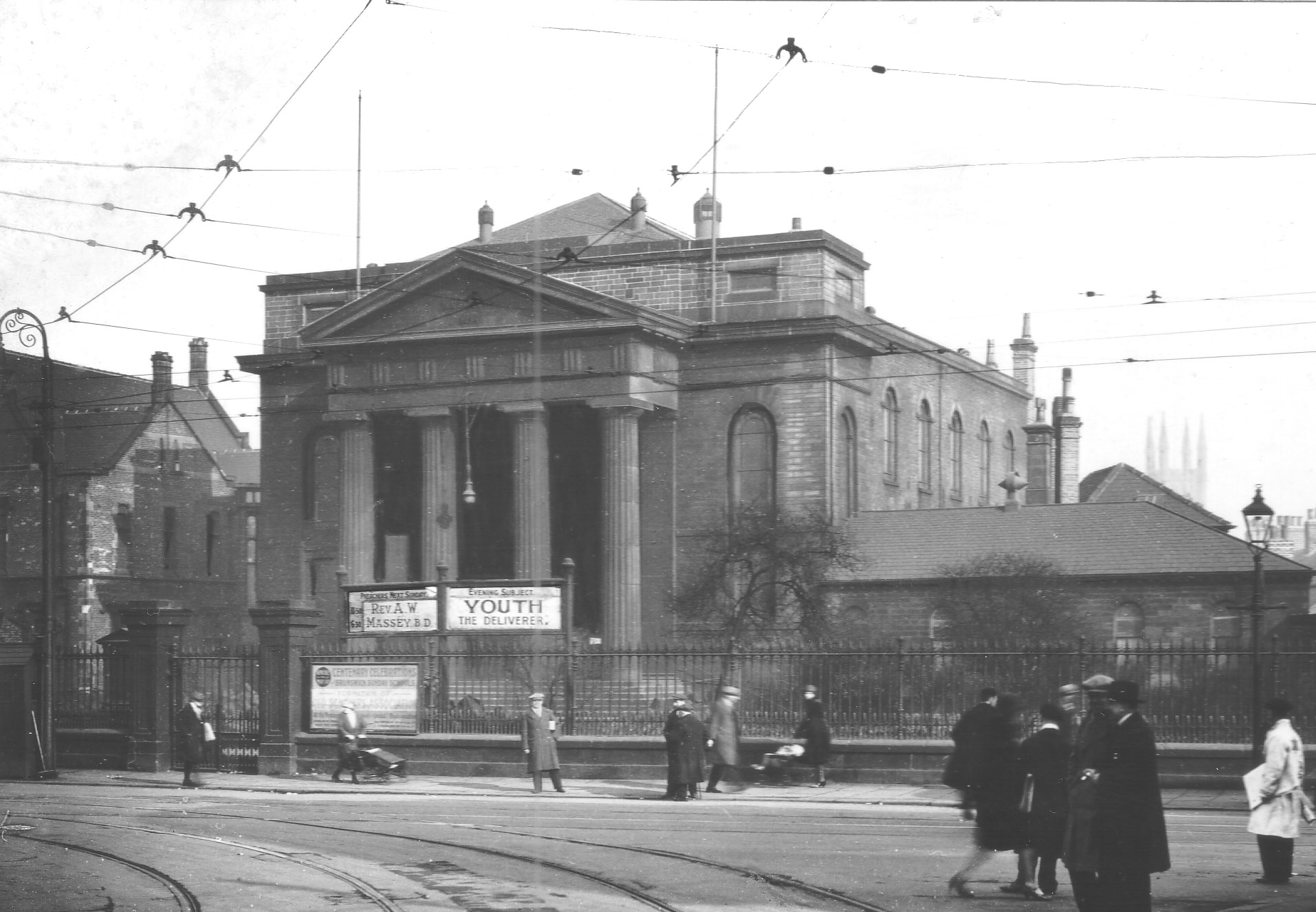 Random picture thread page 5 sheffield history chat for The sheffield