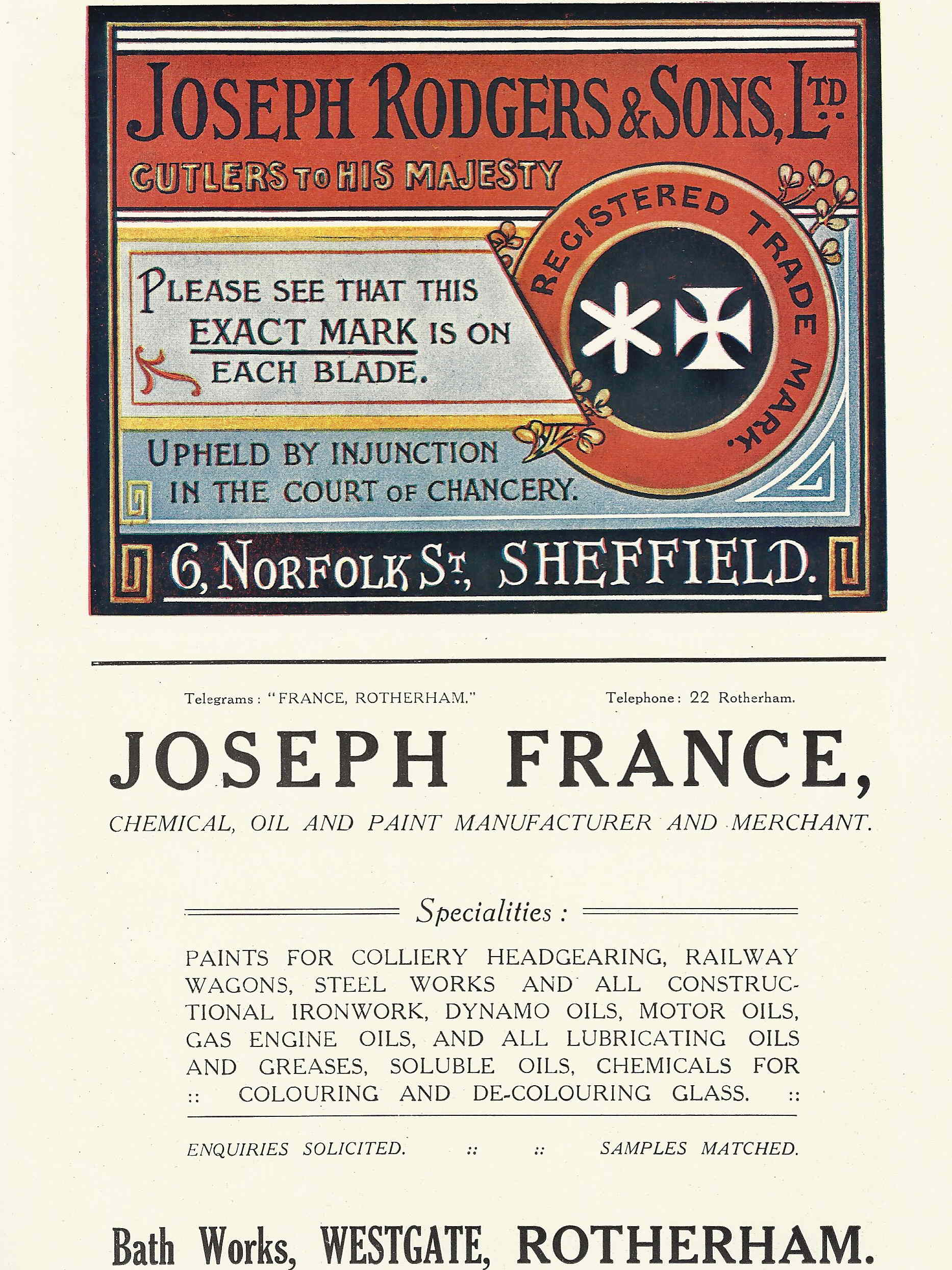 Joseph Rodgers and Sons Limited-Advert 1919.jpg-small.jpg