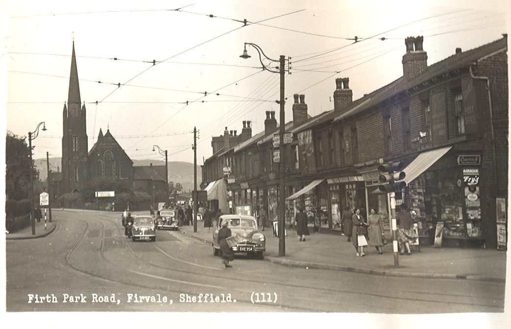 Going Firvale Sheffield History Chat Sheffield