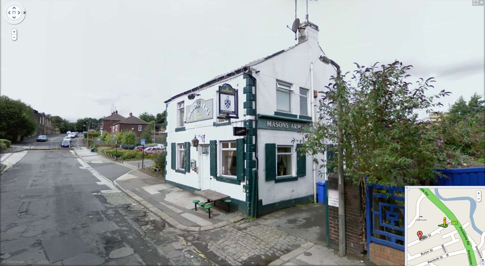 Are the following pubs still open sheffield pubs wmc for The sheffield