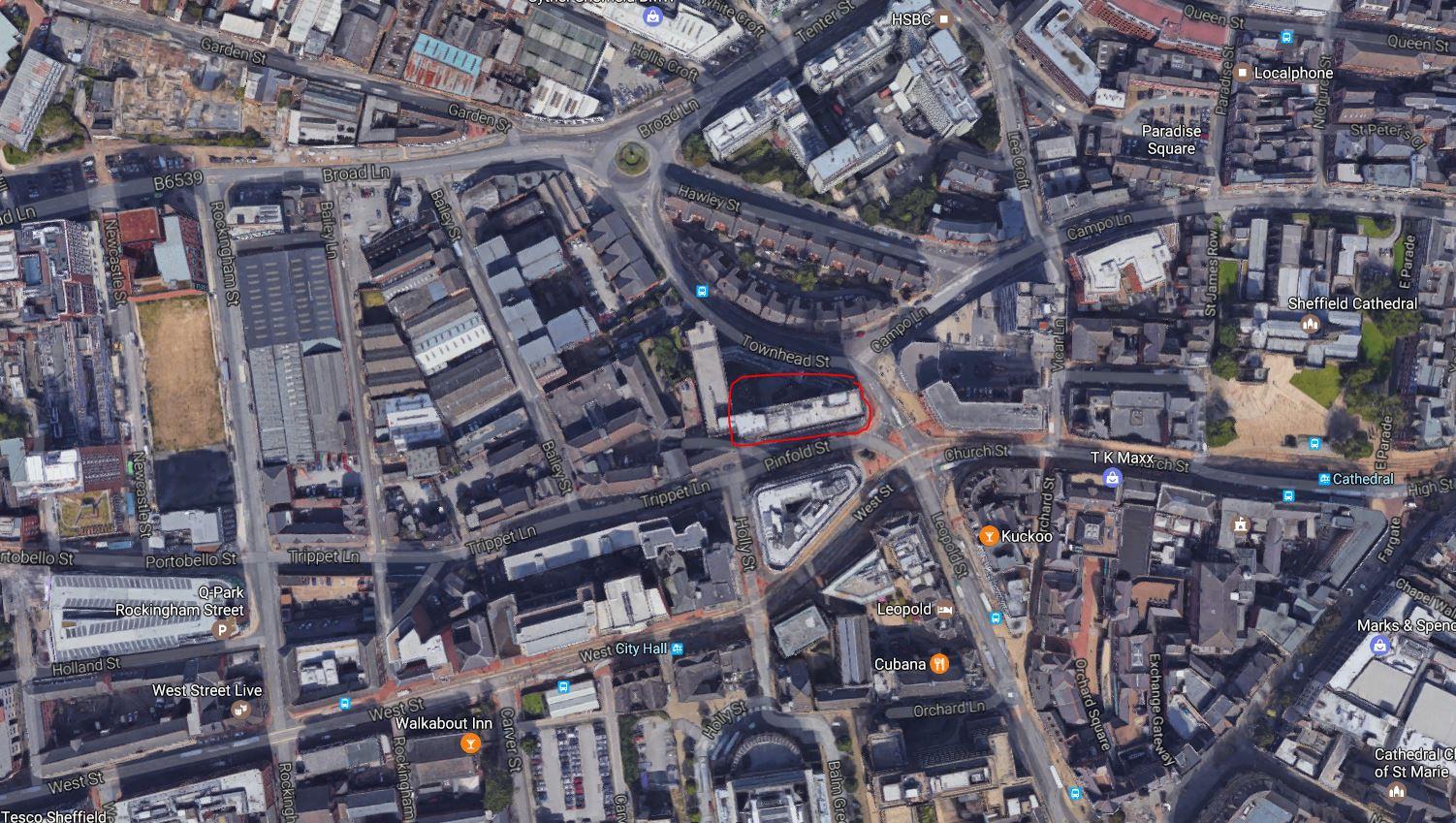 Pinfold Street, Sheffield_Aerial.JPG