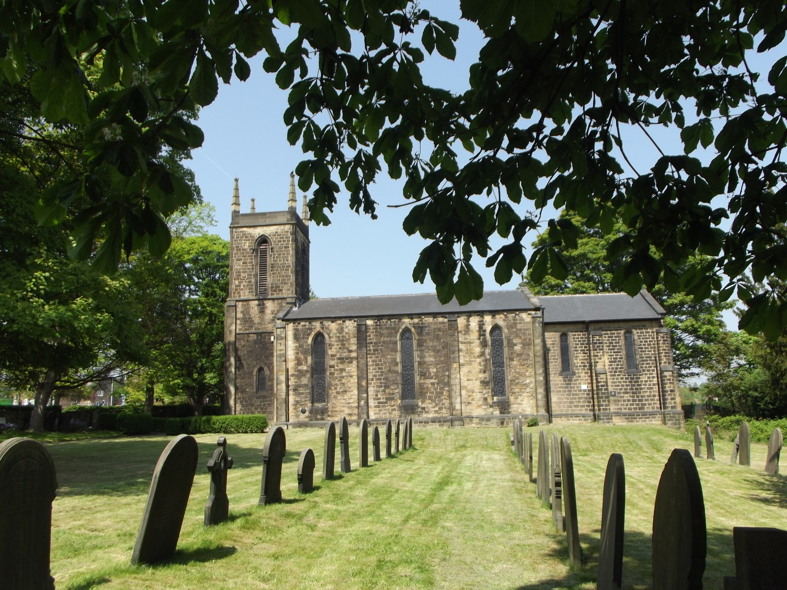 Gleadless Church 146.JPG