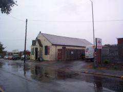 Broadfield Road Trinity Mission Hall
