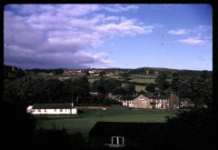 Low Bradfield