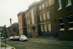 Assay office Portobello St
