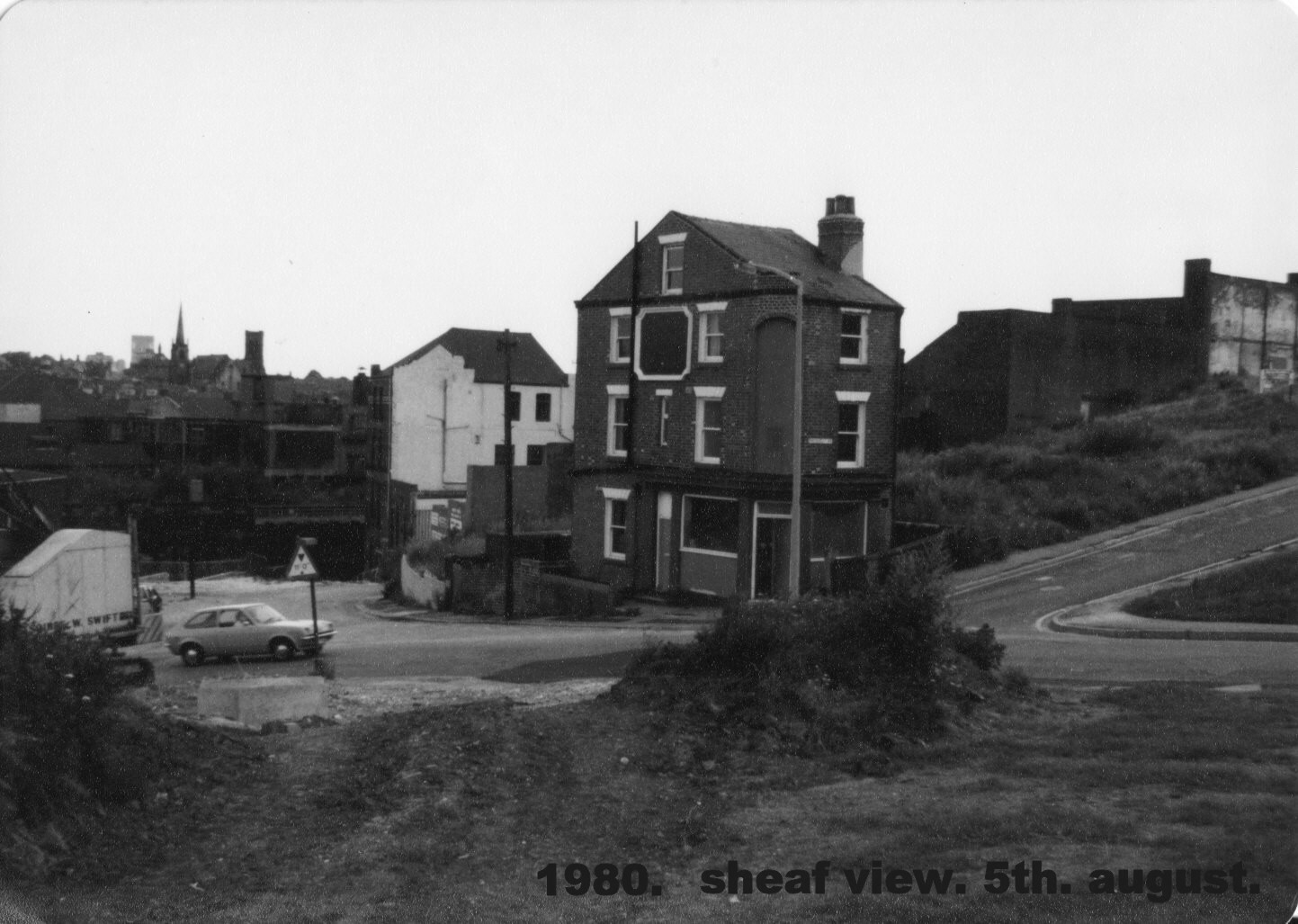 Sheaf View