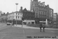 H L Brown Jewellers