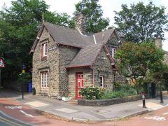 Brunswick Street Broomhall