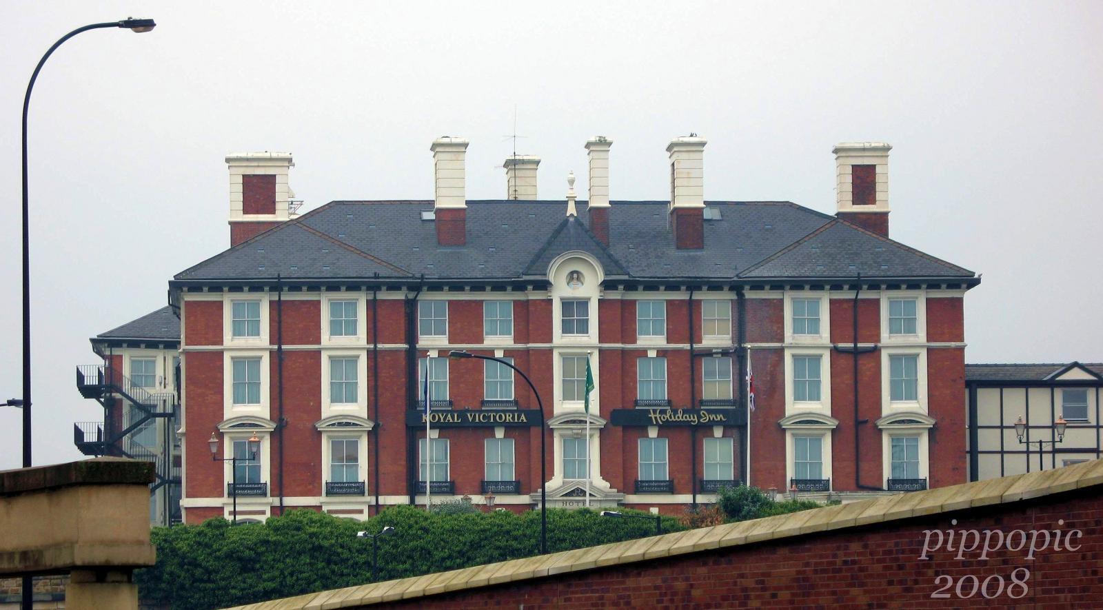 Royal Victoria Hotel/Holiday Inn