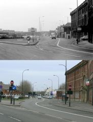 Attercliffe Rd/Savile St. Photos by DaveH & Stuart0742