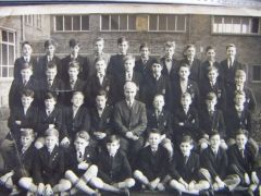 Jordanthorpe school 1959 (?) origin unknown