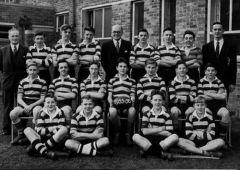 Jordanthorpe rugby 1956
