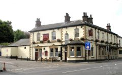 Red Lion, London Road South, Heeley