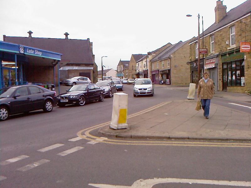 cross street 3