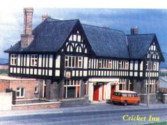 The Cricket Inn 317 Cricket Inn Road S2