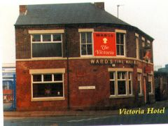 The Victoria Hotel 248 Neepsend Road Sheffield