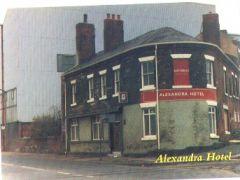 The Alexandra Hotel 549 Carlisle Street east S9