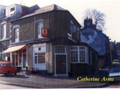 The Catherine Arms 29/31 Catherine Street S3