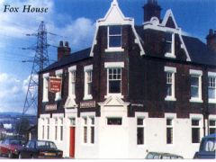 The Fox House 1 Ardmore Street S9