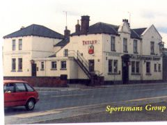 The Sportmans Group 851 Penistone Road S6