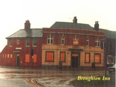 The Broughton Inn 342 Attercliffe Common S9