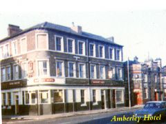 Amberley Hotel 221 Attercliffe Common S9