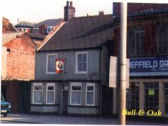 The Bull & Oak 76-78 The Wicker S2