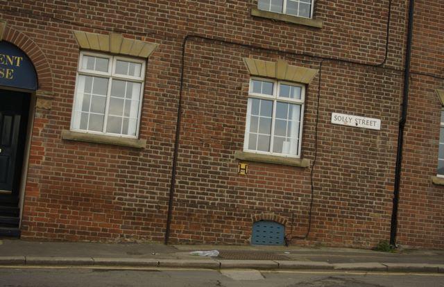 Solly Street