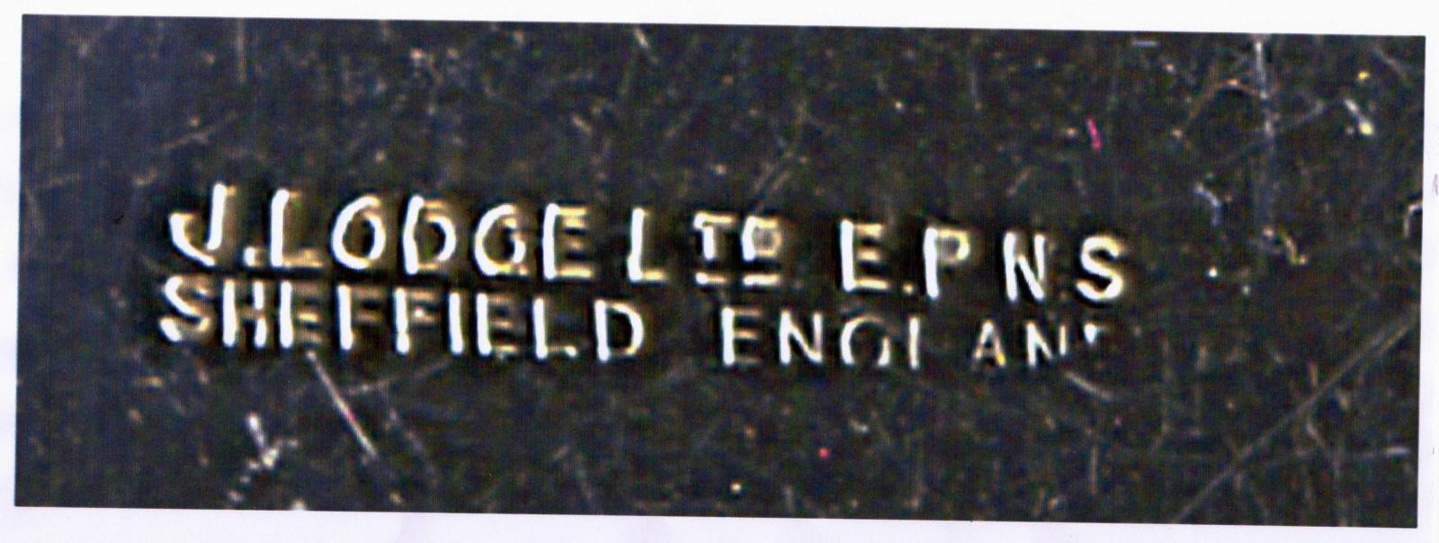 J Lodge EPNS Ltd