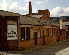 The Pearl Works
