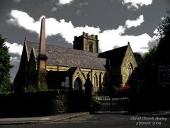 Heeley Church