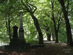 Sheffield General Cemetery