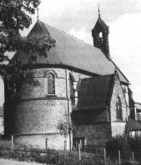 Church Of St. Joseph 1871
