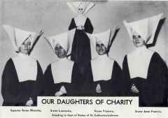 Daughters Of Charity photo