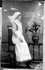 Annie Cotteril Nurse