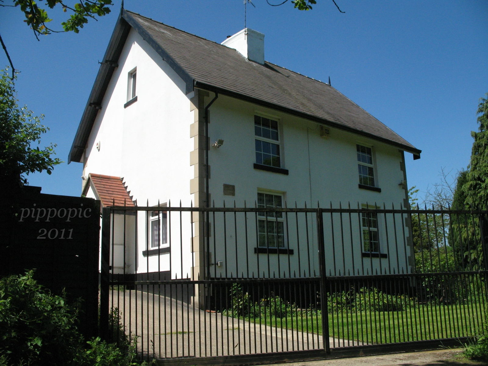 Rose Cottage, Cat Lane, Meersbrook
