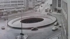 The Hole In The Road Sheffield 12