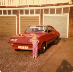 Pye bank Rd garages firenza
