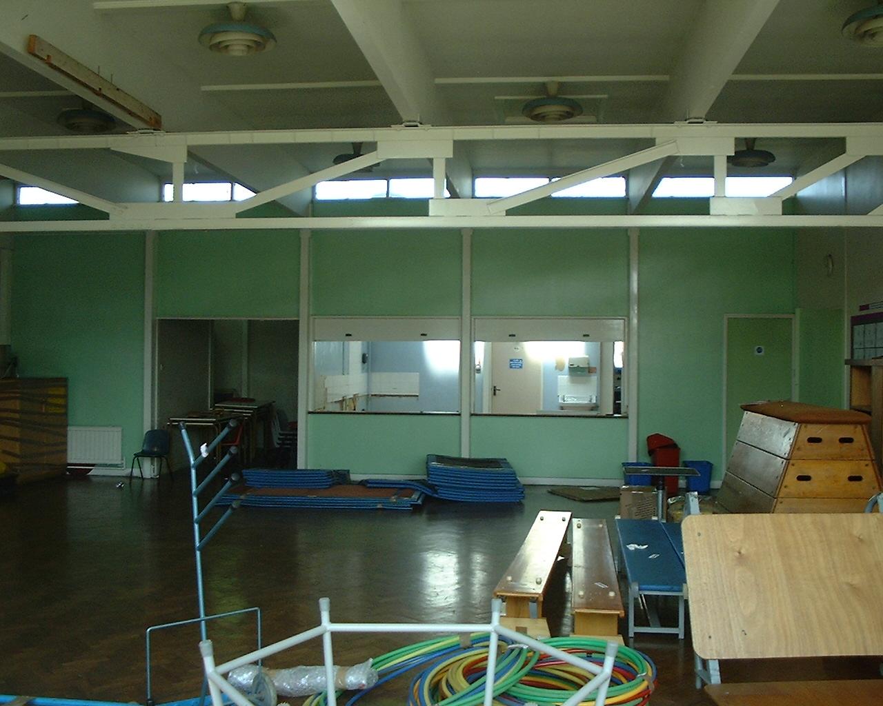 Hemsworth School Jul 2003 03