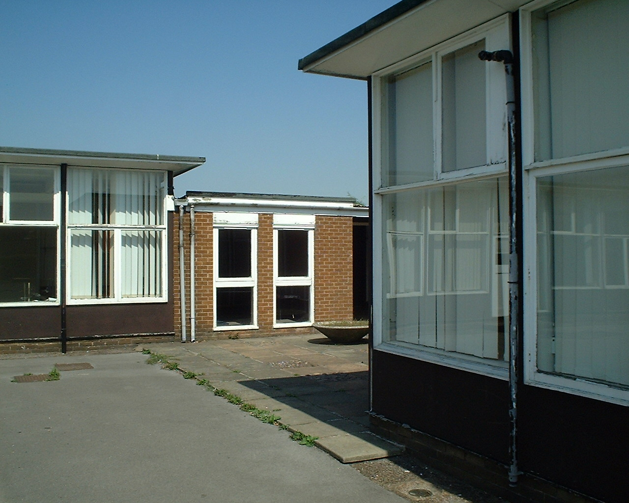 Hemsworth School Jul 2003 13
