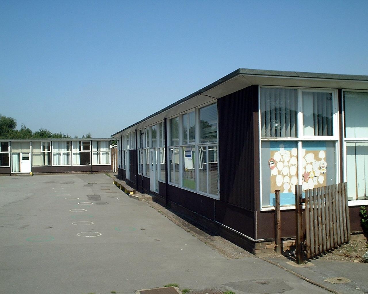 Hemsworth School Jul 2003 14