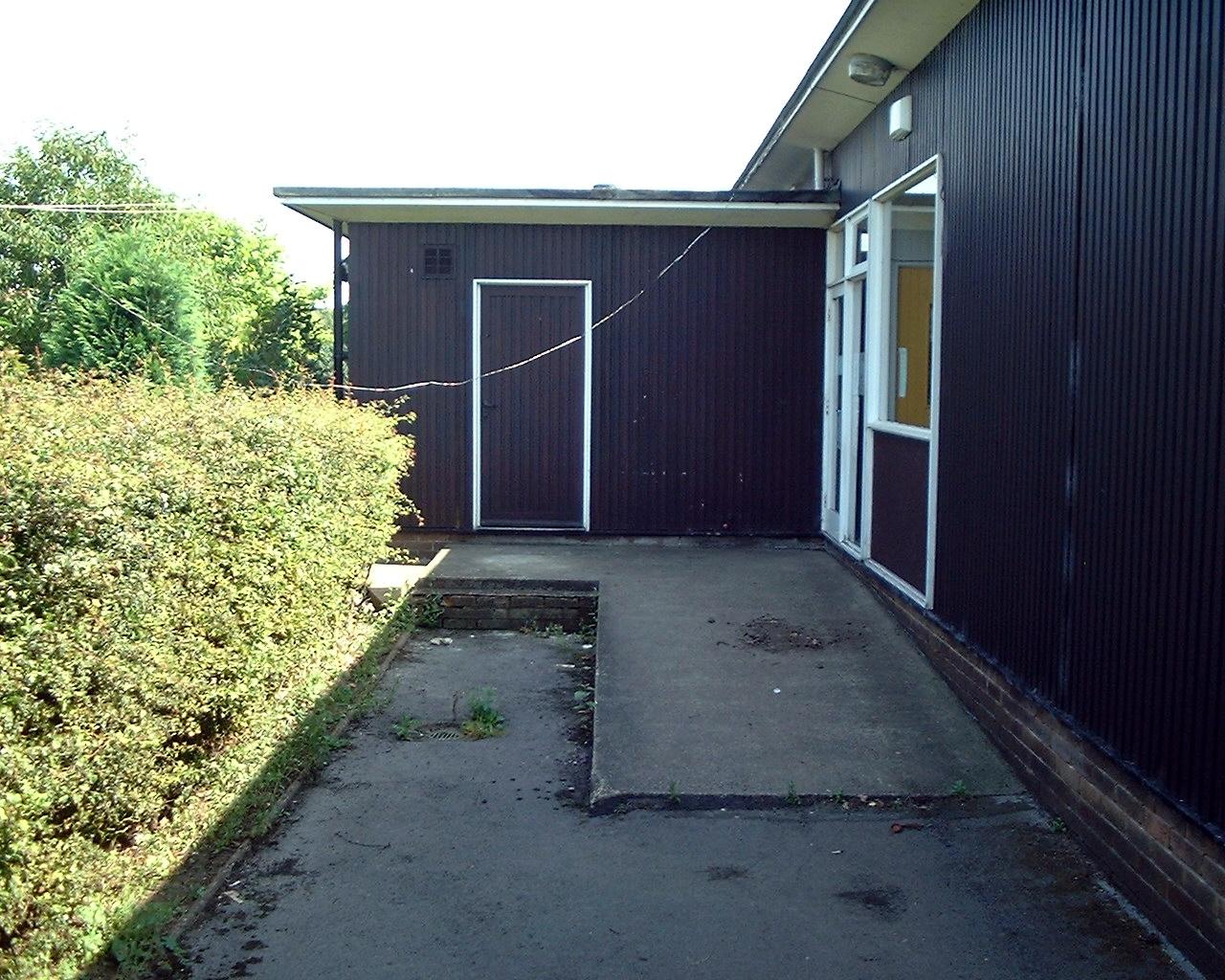Hemsworth School Jul 2003 09