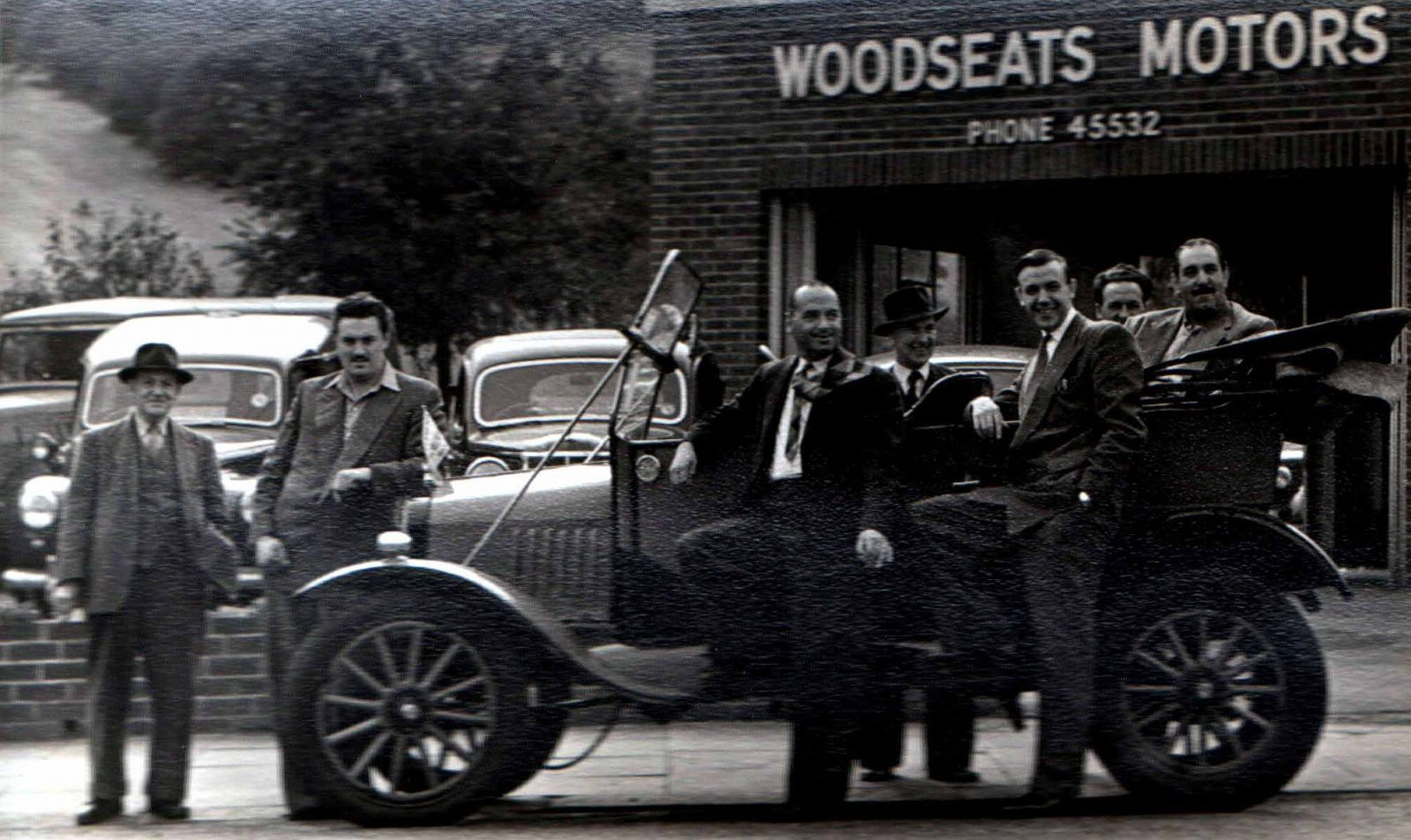 Woodseats Motors 01