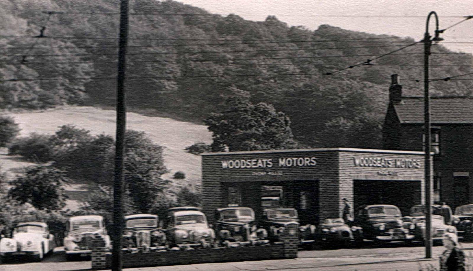 Woodseats Motors 02