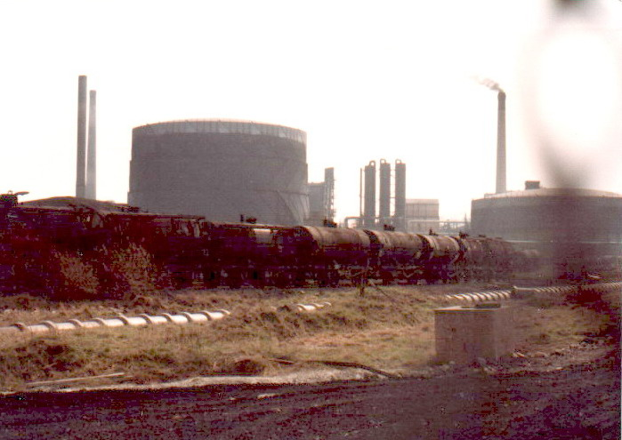 Orgreave Coking Plant 03