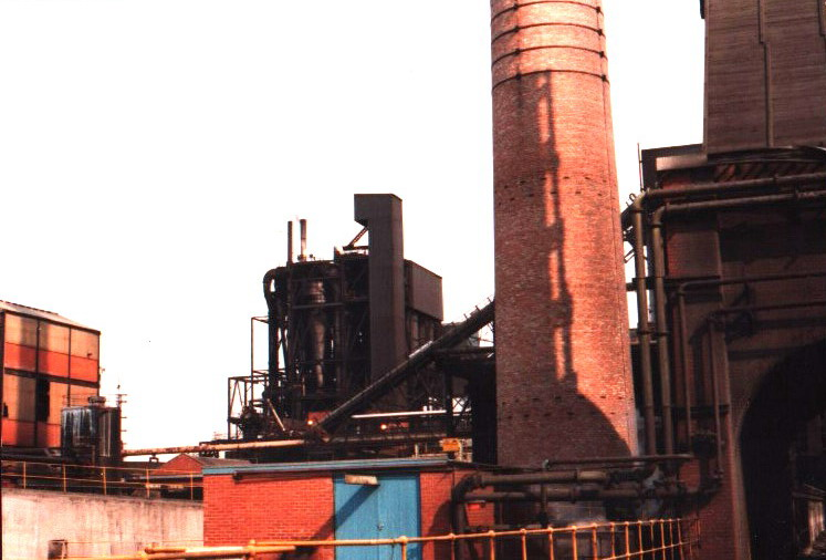 Orgreave Coking Plant 02